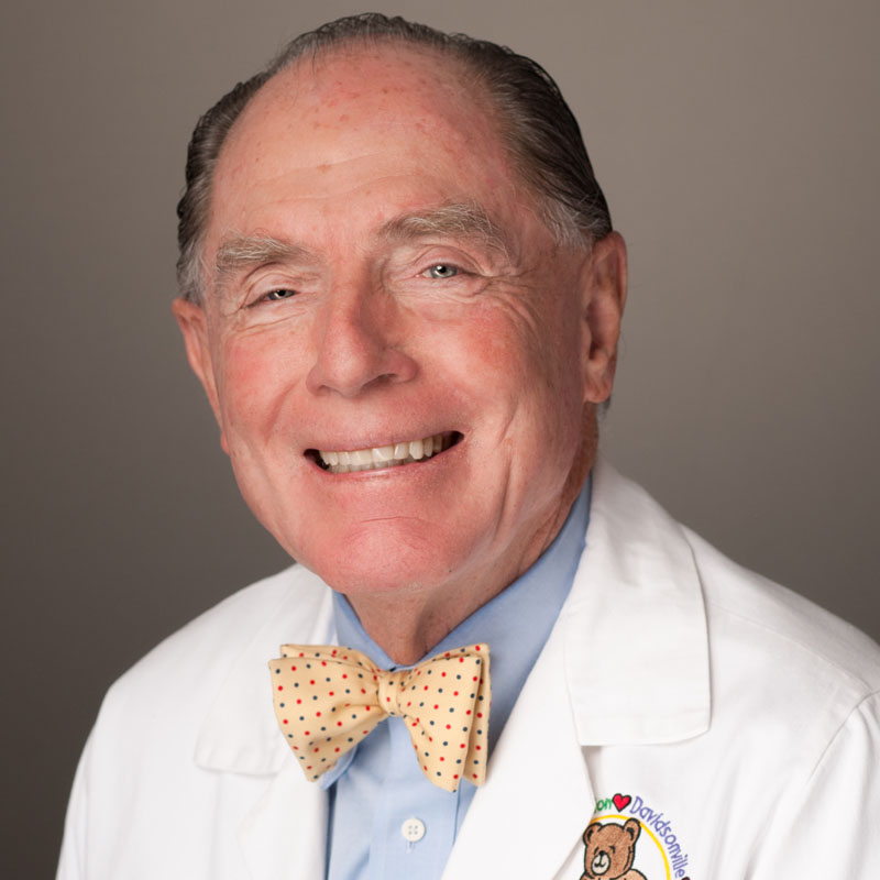 Robert G. Graw, Jr., MD