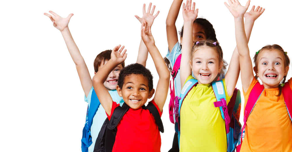Pediatric Group Back to School Health Resources